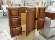 Glenn A. Hissim Woodworking