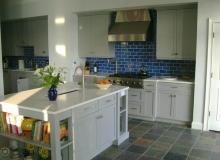 Kitchen- Hissim Woodworking- Kintnersville, PA