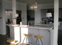 Kitchen Cabinet Wood Working- Hissim Woodworking- Kintnersville, PA