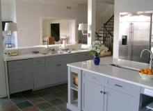 Kitchen Wood Working- Hissim Woodworking- Kintnersville, PA