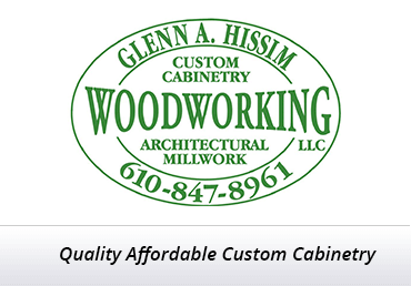 Glenn A. Hissim Woodworking.