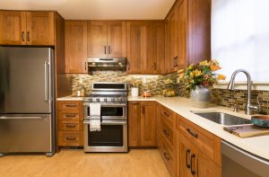 Cabinet care- Hissim Woodworking- Kintnersville, PA
